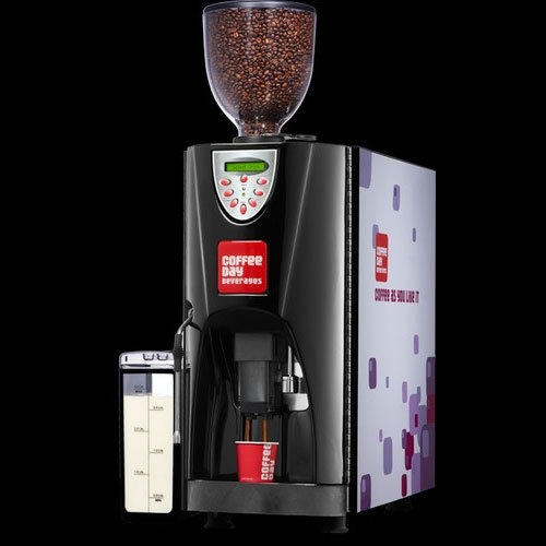 Cafe Coffee Day Coffee Vending Machine At Rs 25000 Piece