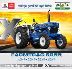 Escorts Farmtrac Tractors