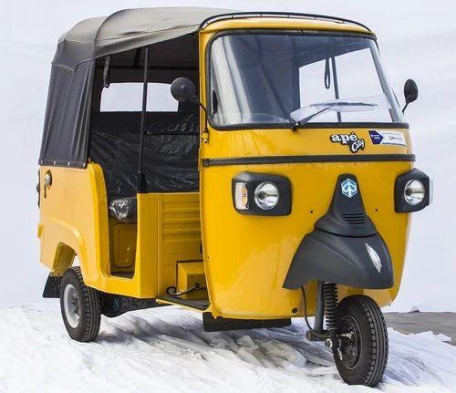 Service Provider Of Piaggio Ape Xtra Dlx Auto Rickshaw Porter 700