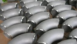 Stainless Steel 321 Pipe Bends