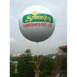 Sky Advertising Balloon