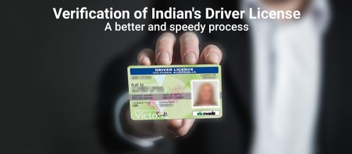 Driving License Verification in Pan India, Rs 100 /unit SR Transport  Management Services Private Limited | ID: 22229324348