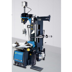 MS 650 Tyre Changer