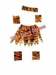 Mowgli Dress