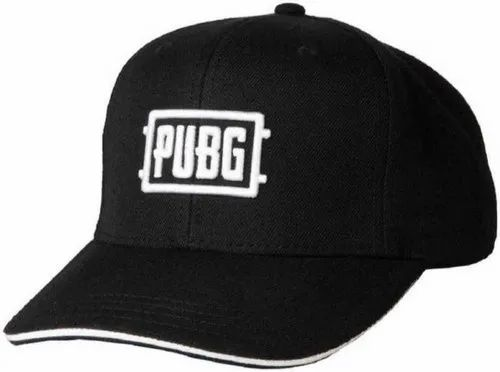 f2ad2c02 Pubg Embroidery Baseball Caps And Hats, Size: Regular, Rs 110 /piece ...