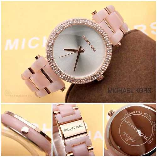 Girls Watches Micheal Kors Designer Branded Watches For