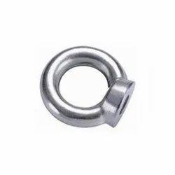 M8 Stainless Steel Eye Nut.