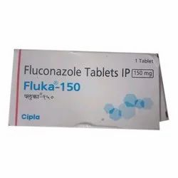 Fluconazole Tablets IP