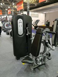 Shoulder Press Machine, For Gym