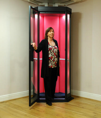 Terry Lifestyle Home Lifts Black And