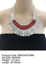NIEN Tribal Necklace
