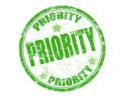 Global Priority Shipping and Logistics