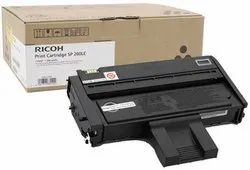 Ricoh 1 Single Toner (Black)