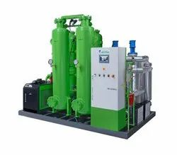 High Purity PSA Nitrogen Generators for Pharmaceutical Industries