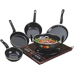 Induction Base Cookware Set