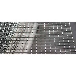 MS Reinforcement Mesh, For Fencing