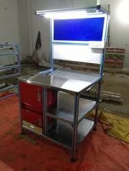 Aluminum Profile Workstations
