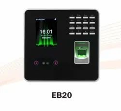 EB20 Multi Biometric Time Attendance and Access  Control  System