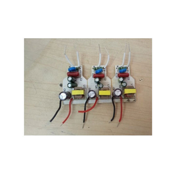 5 to 9 Watt LED Bulb Driver