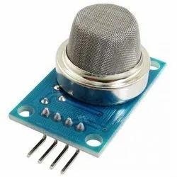MQ-6, LPG, Isobutane Propane Gas Sensor Module