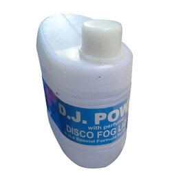 Fog Machine Liquid