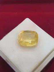 Chrysoberyl Catseye Stone