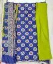 Gadhwal Suit Material