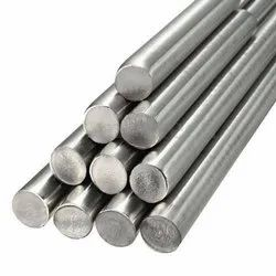 Stainless Steel 904L Round Bars