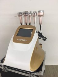Ultrasound Cavitation Cos Lipo Machine