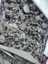 SS 304/316 Skull Scrap