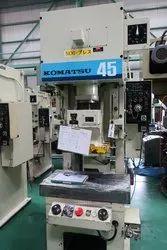 Komatsu Power Press