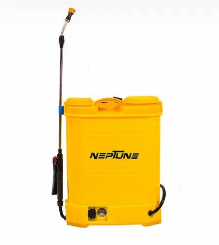BS-12 Neptune Battery Sprayer