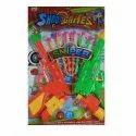 Blister Pack for Kids Toys
