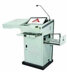 ADL- 01 Altop Digital Lectern