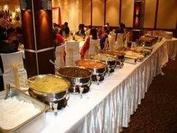 Multicusine Singla's Catering Service, Delhi, Live Counters