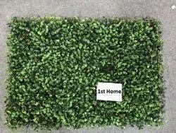 Indoor Artificial Grass Wall