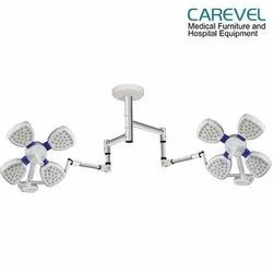 Carevel CMS-SIGMA 4 Plus 4 LED Surgical Light
