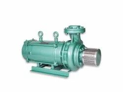 3hp to 7.5hp 51 to 100 m Deccan Open Well Submersible Pump