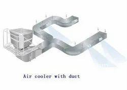 Owned Centralized Air Cooling System