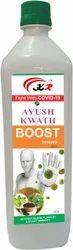 Ayush Kwath Boost Immune Juice