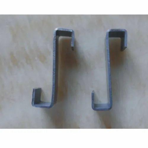 Aluminum Glazing Clip