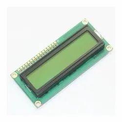 Displays And LCDs