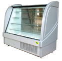 CPZ4-G Pastry Cabinet