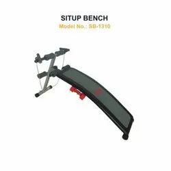 SB 1310 Sit Up Bench
