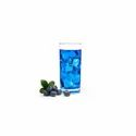 Blue Blueberry Soft Drink Concentrate, Liquid, Packaging Size: 5 L, 30 L