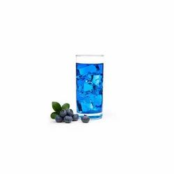 Blue Blueberry Soft Drink Concentrate, Liquid, Packaging Size: 5 L,30 L
