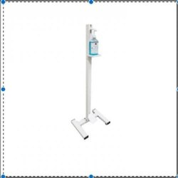 Manual FOOT OPERATED HAND SANITIZER