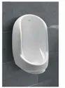 Mozio Italian White Anna Large Ceramic Urinal, For Bathroom
