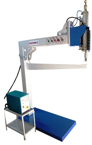 Ultrasonic Corrugated Box Welding Machine