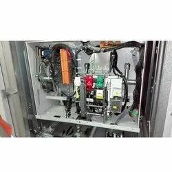 VCB Spring Charging Motor